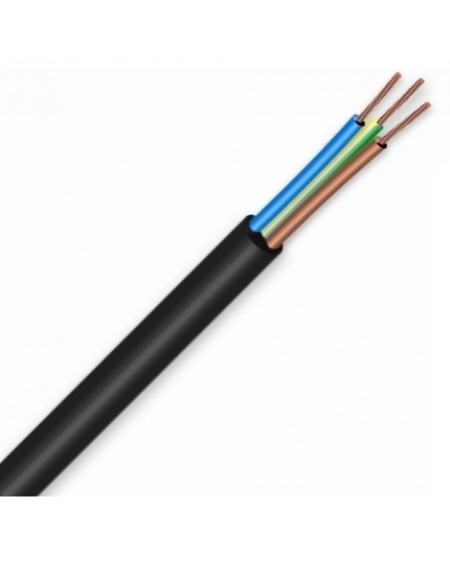Cable 3G1.5 H07 RNF 3 x 1,5 mm2