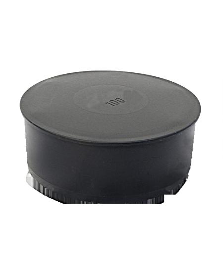 Kit de perçage diamètre 100 mm sous blister entrée supplémentaire