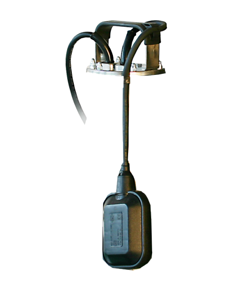 Kit flotteur + alimentation pompe 258 - 309 - 411 - 358 - 412 - 413