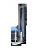 Station de relevage SANIREL 500 - Pompe Eaux Chargées WC sécurité maximal grace aux deux pompes