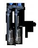 *STATION DE RELEVAGE SANIREL 500V - POMPE EAUX CHARGEES WC SECURITE MAXIMAL GRACE AUX DEUX POMPES