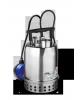 SANIDRAIN 500V H180 POMPE DR1 - FIL D'EAU D'ARRIVEE PROFOND JUSQU'A -1.40 M
