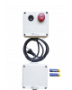 Alarme sans fil Vigirel - radio émetteur + récepteur (sans flotteur)